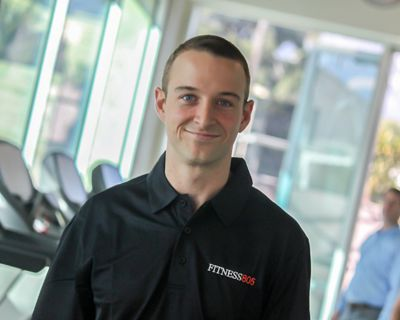 Facility Management Services Provided by Fitness 805