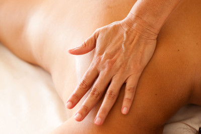 Massage Therapy Provided by Fitness 805 in Santa Barbara, CA